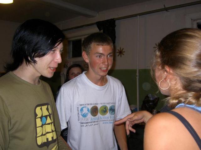 Кандидат в президенты лагеря Владимир Гнездов
